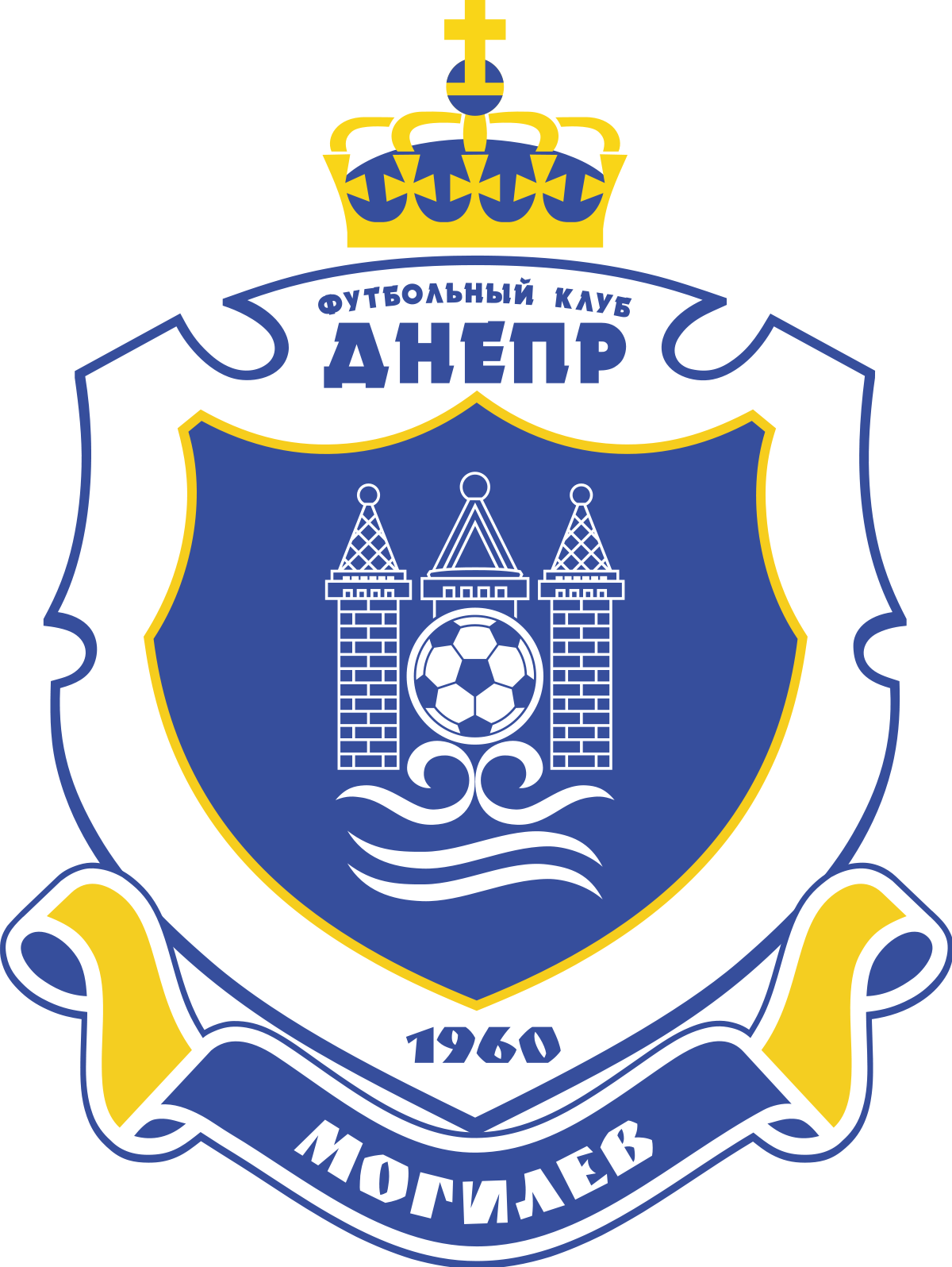 Dnepr Mogilev W logo