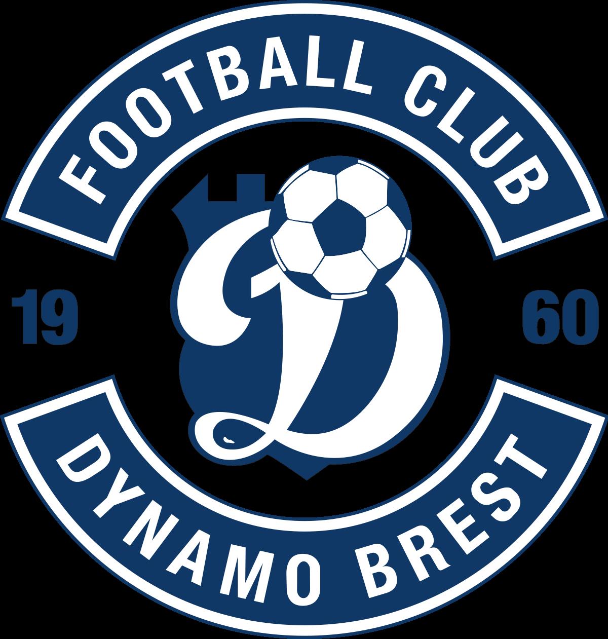 Dynamo-Brest-1960 logo