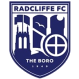 Radcliffe Boro logo