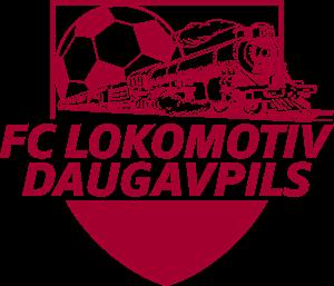Lokomotiv Daugavpils logo
