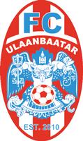 FC Ulaanbaatar logo
