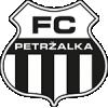 Petrzalka W logo