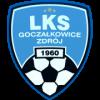 Goczalkowice Zdroj logo