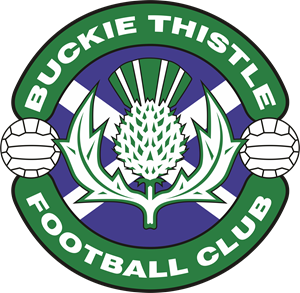 Buckie Thistle logo