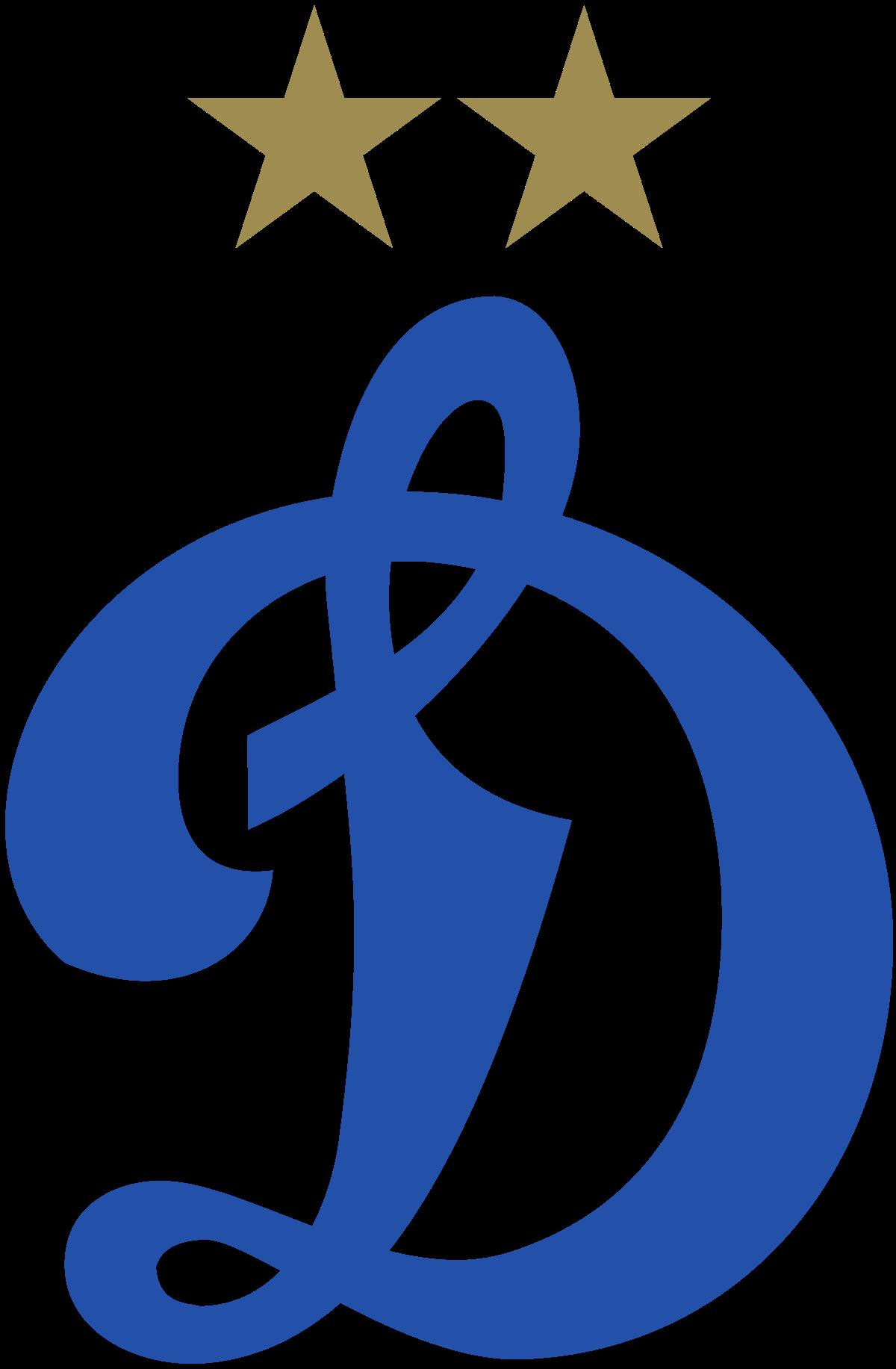 Dinamo M-2 logo