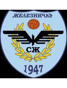 Zeleznicar Pancevo logo
