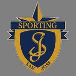 Sporting San Jose logo