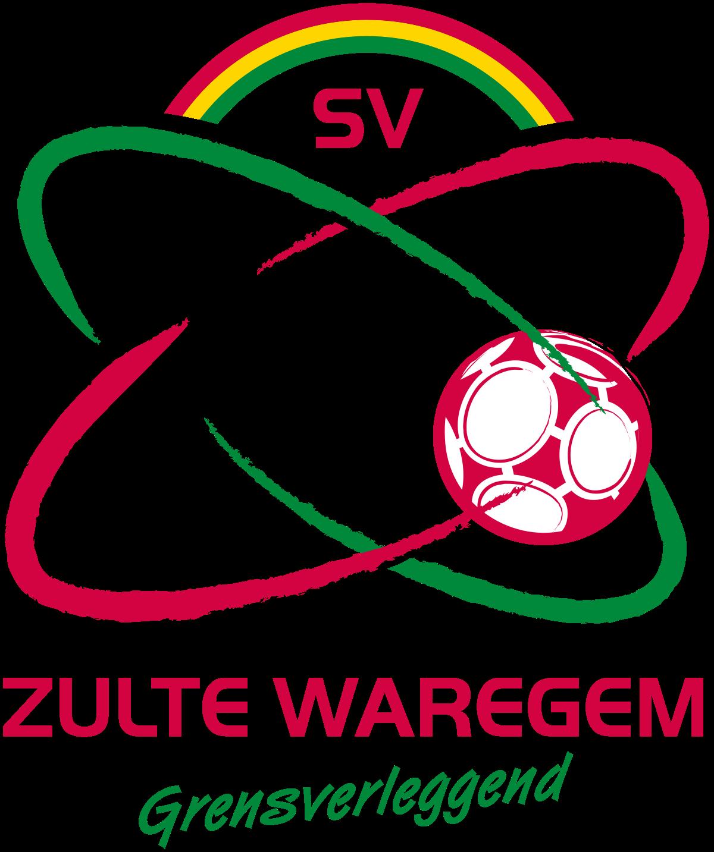 Zulte-Waregem W logo