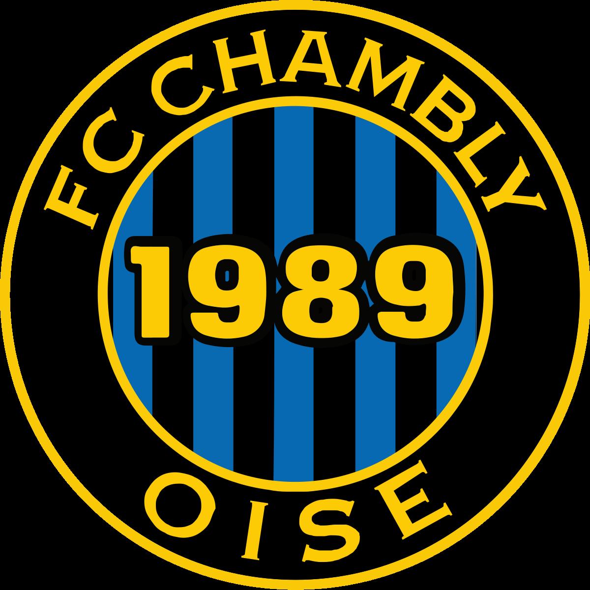 Chambly U-19 logo