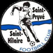 St Pryve U-19 logo