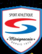SA Merignac U-19 logo