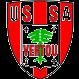 Ussa Vertou U-19 logo