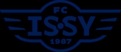 Issy W logo