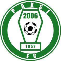 Paks U-19 logo