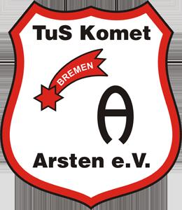 Komet Arsten logo
