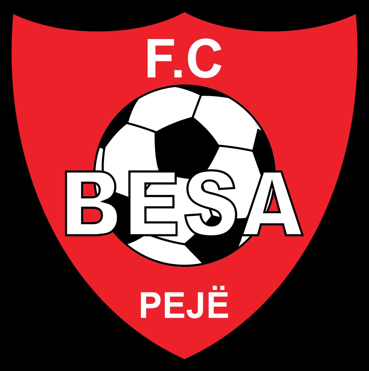 Besa Peje logo
