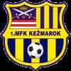 Kezmarok logo