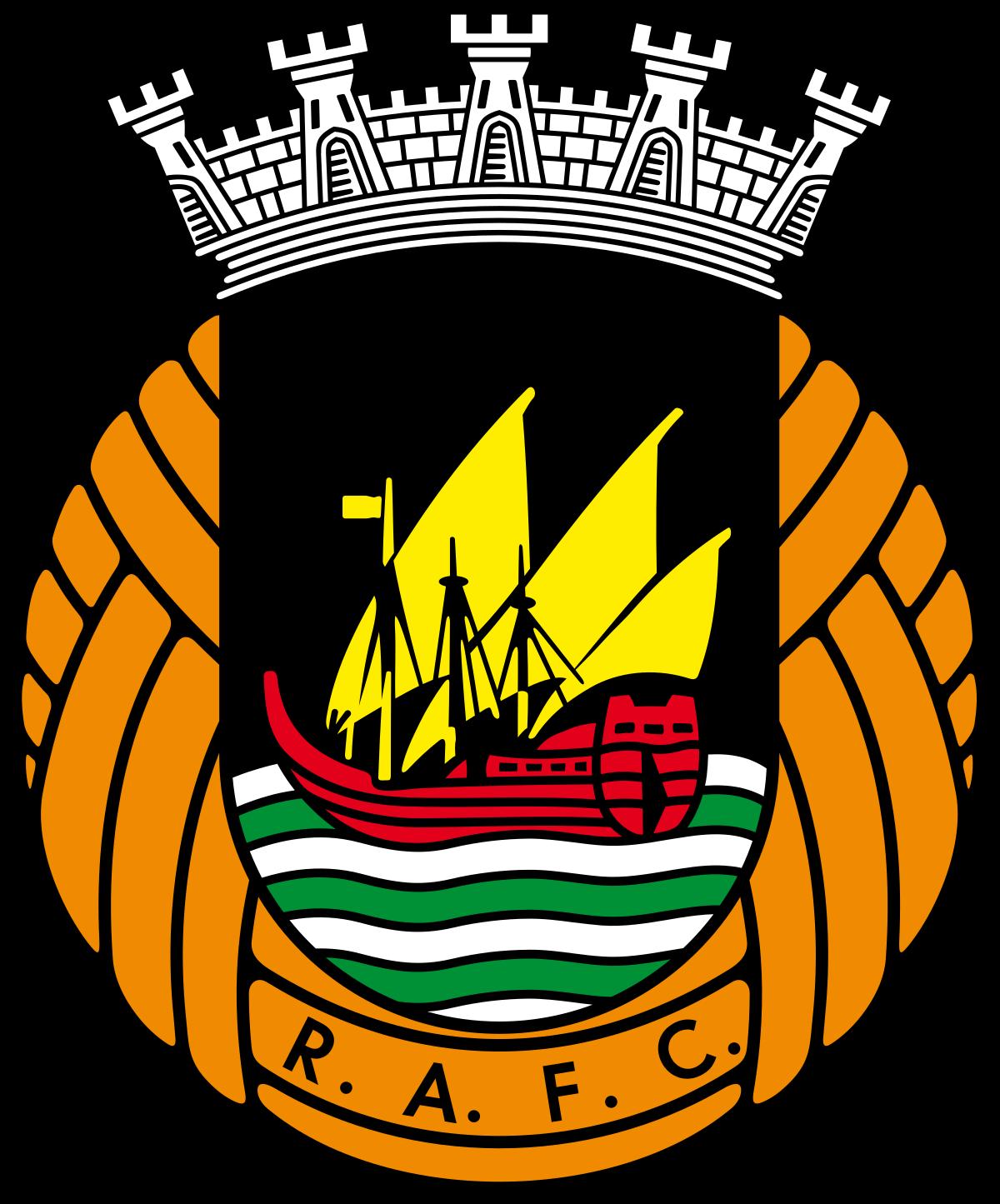 Rio Ave-2 logo