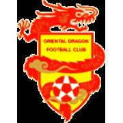 Oriental Dragon logo