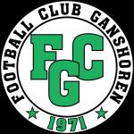 Ganshoren logo