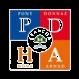 P.D.H.A.E. logo