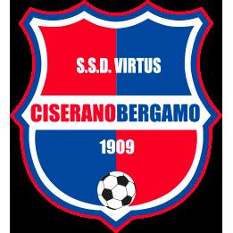 Ciserano-Bergamo logo
