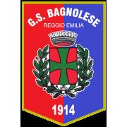 G.S. Bagnolese logo