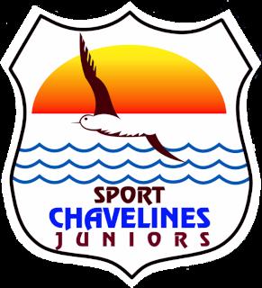 Sport Chavelines Juniors logo