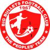 Nyasa Big Bullets logo