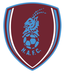 Haddington Athletic logo