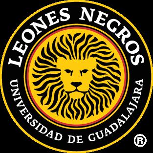 Leones Negros UdeG logo