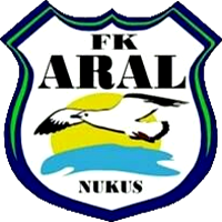 Aral Nukus logo