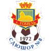 Gomel W logo