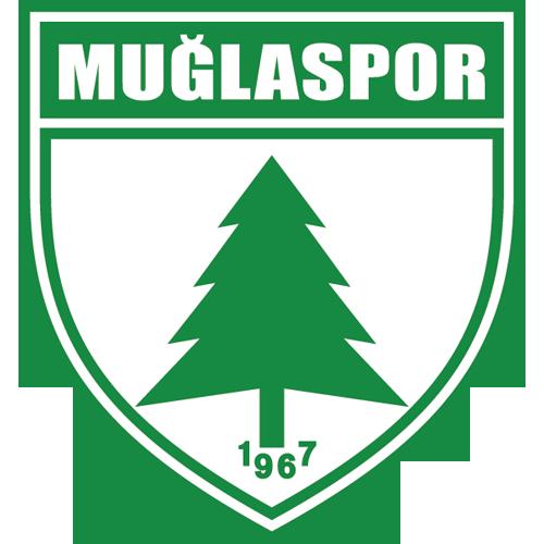 Muglaspor logo