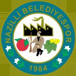 Nazilli Belediyespor logo