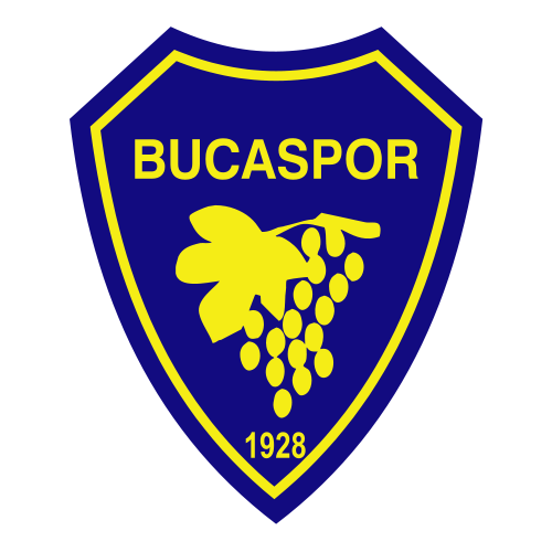 Bucaspor logo