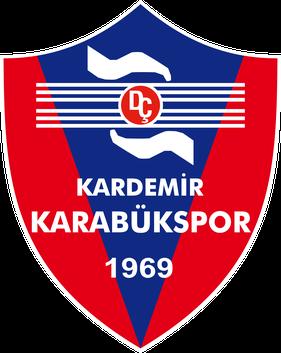 Kardemir D.C. Karabukspor logo