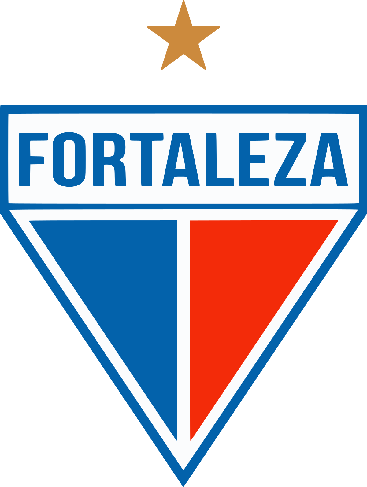 Fortaleza U-23 logo