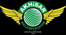 Akhisar Bld genclik logo