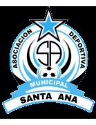 Santa Ana FC logo
