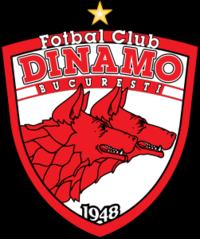 Dinamo B logo