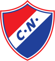 Nacional Asuncion logo