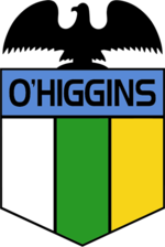 OHiggins logo