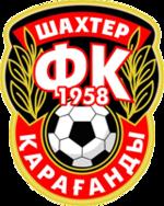 Shakhter Karaganda logo