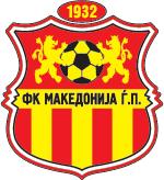 Makedonija logo