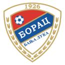 Borac BL logo