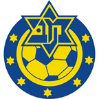 Maccabi Herzeliya logo