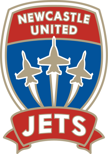 Newcastle Jets logo