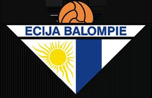Ecija logo