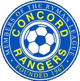 Concord Rangers logo